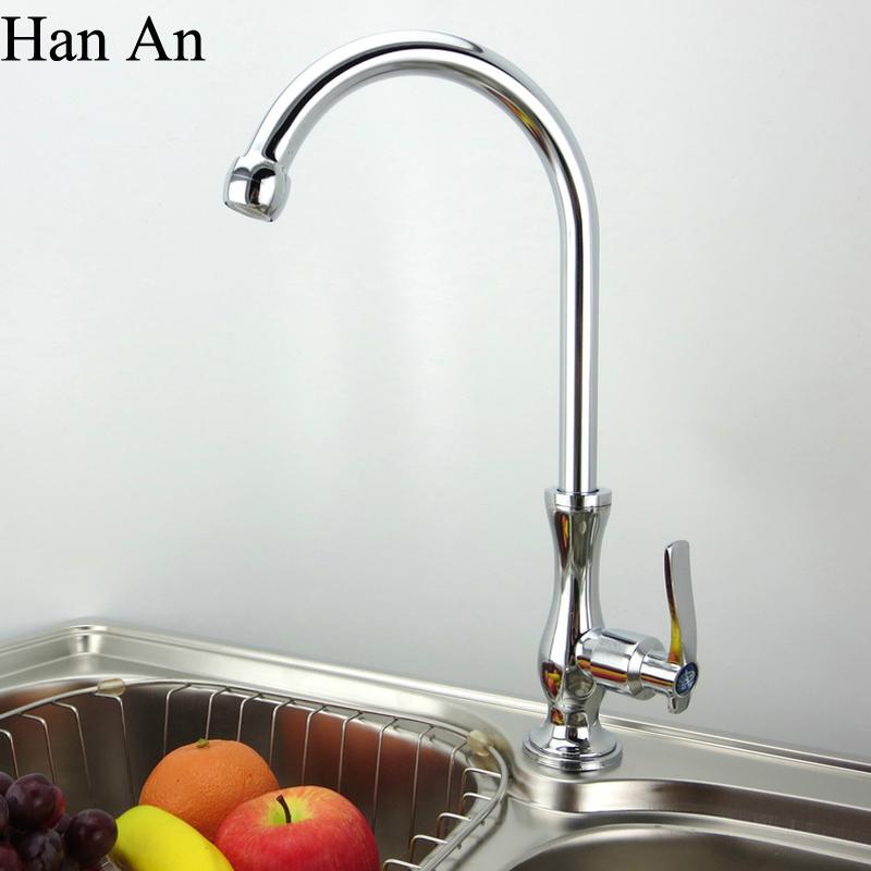 Смесители для кухни из Китая