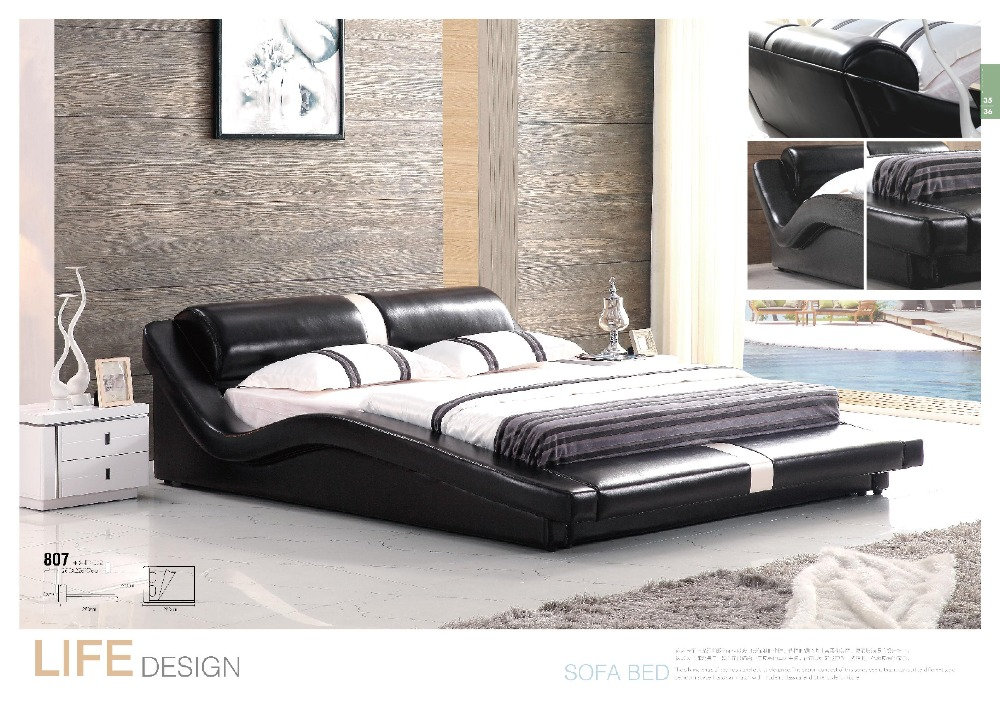 Online Buy Wholesale Wood Twin Beds From China Wood Twin