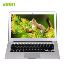 Bben 4GB ddr3 64GB Windows 10 system laptop notebook I7 cpu dual core wifi bluetooth notebook + HDMI(China (Mainland))