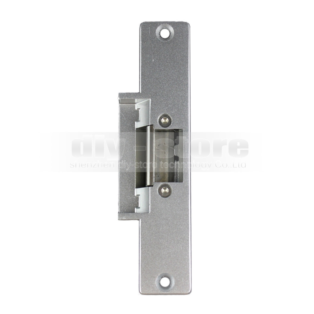 Electric Strike Door Lock NC Model For Access Control System Use Fail Safe Brand NEW(China (Mainland))