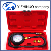 professional automotive tool multifunctional oil pressure gauge instrument tester car accessories - YIZHINUO INTERNATIONAL INDUSTRIAL AND TRADING LIMITED store