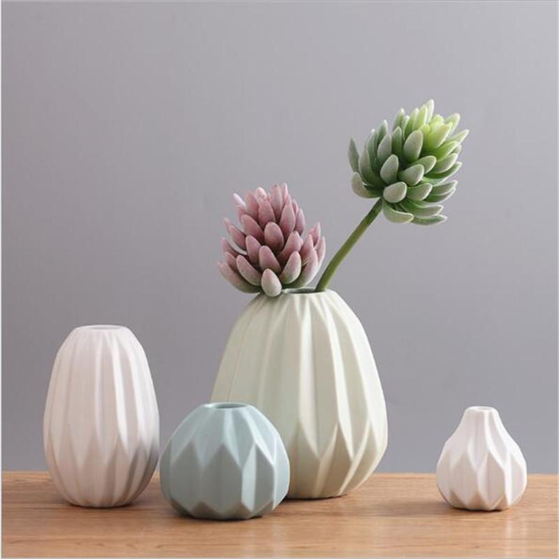 Compare prices on modern floral arrangements online for Decoration minimaliste