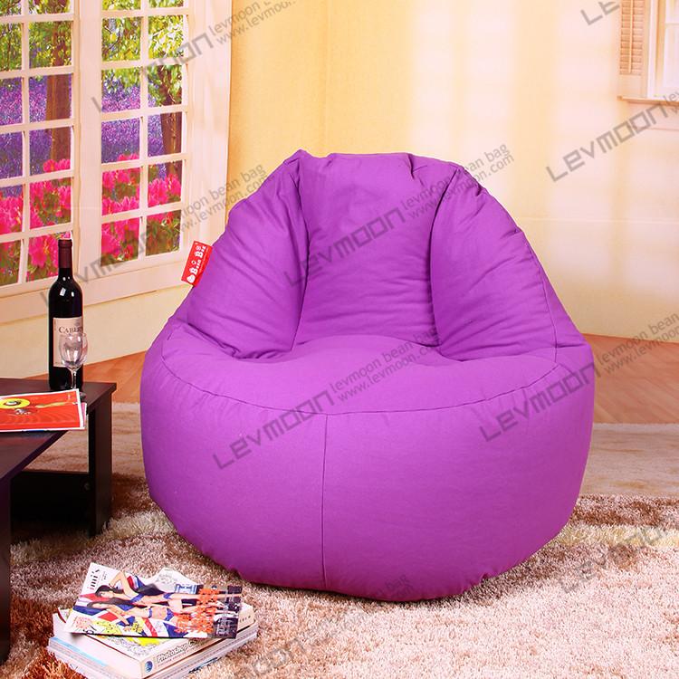 FREE SHIPPING toddler bean bag chair 100CM diameter zebra bean bag chair 100% cotton canvas personalized bean bag chair(China (Mainland))