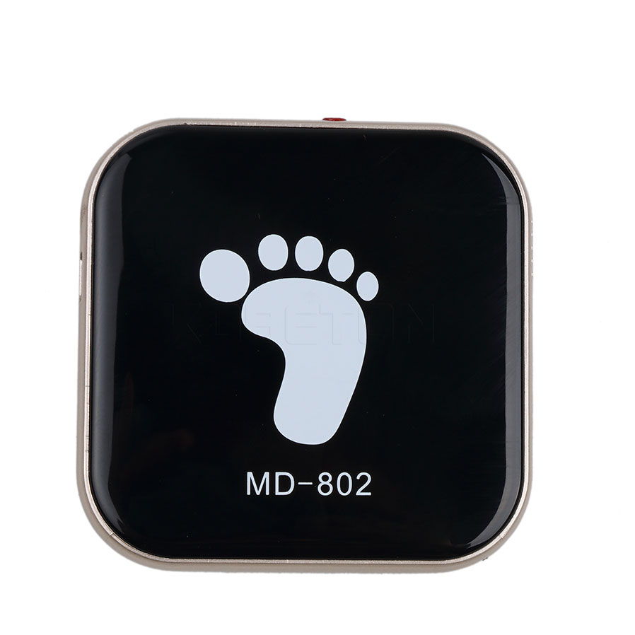 Personal GPS Tracking Device MD-802 Anti-disturbance Tracker Personal Alarm Geo-fence GPS+ AGPS+LBS+Wifi Real-time Positioning(China (Mainland))
