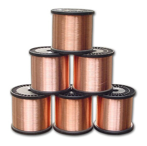 wholesale price red copper wire String diameter 0.5mm(China (Mainland))
