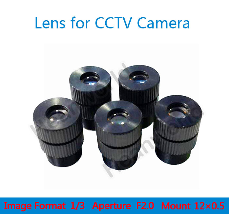 25mm lens for CCTV camera cctv camera lens  Security CCTV Lens IR camera Lens