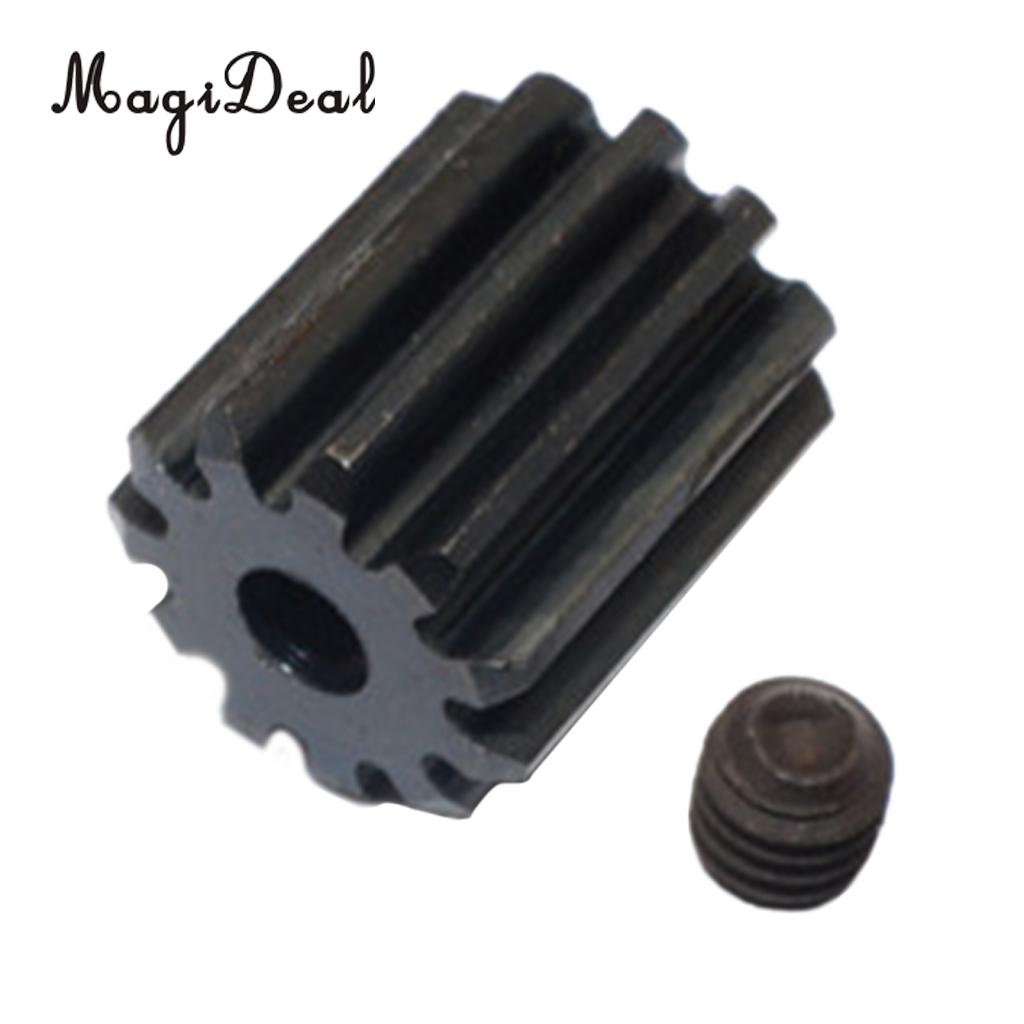 Axial AX30723 Axial Pinion Gear 32P 12T Steel 3mm Motor Shaft