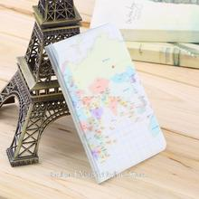 6Colors Travel Passport Holder Document Card passport case passport cover passport holder Free Shipping