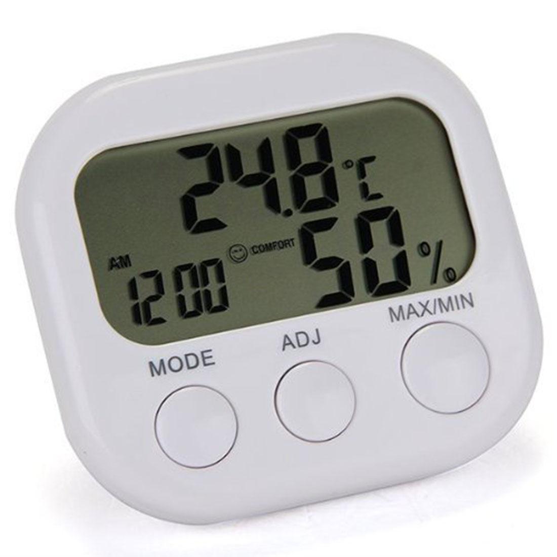 Прибор для измерения температуры OEM 2015 LCD C0379 прибор для измерения температуры oem 2015 lcd c0379