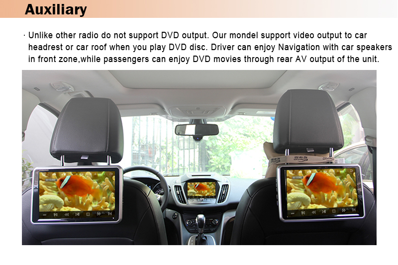 Octa core 2GB ram Android 6.0.1 car dvd player For Peugeot 407 2004-2010 gps navigation bluetooth auto radio DVR 3G head units