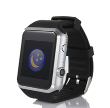 """The A9S Smart Watch With Heart Rate,Blood Pressure Monitor Bluetooth 4.0 1.54"""" Support SIM Card Compatible with IOS/Android"""