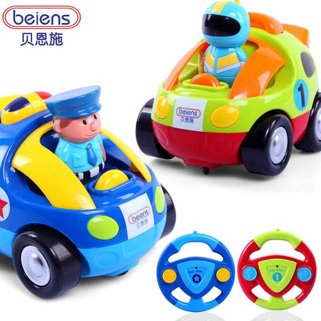 Dessin anim enfant t l commande musicale de voiture de - Course de voiture dessin anime ...