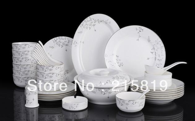 dinner set fine bone china dinner set tableware set in dinnerware sets