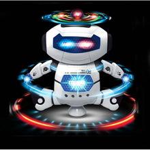 Электронные Электрические Игрушки Мини Танцы Пение Робот Роботы Для Детей Дети Забавный Обучающие Игрушка в Подарок(China (Mainland))