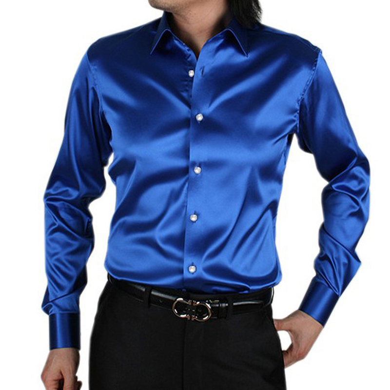 Mens Slim Fit Dress Shirts Cheap