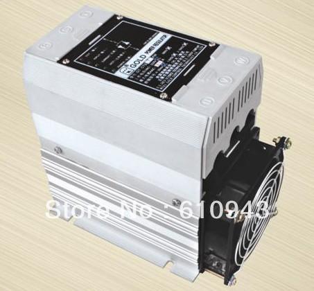 Hight quality  voltage regulator  CTS 33KW/220V or 380V