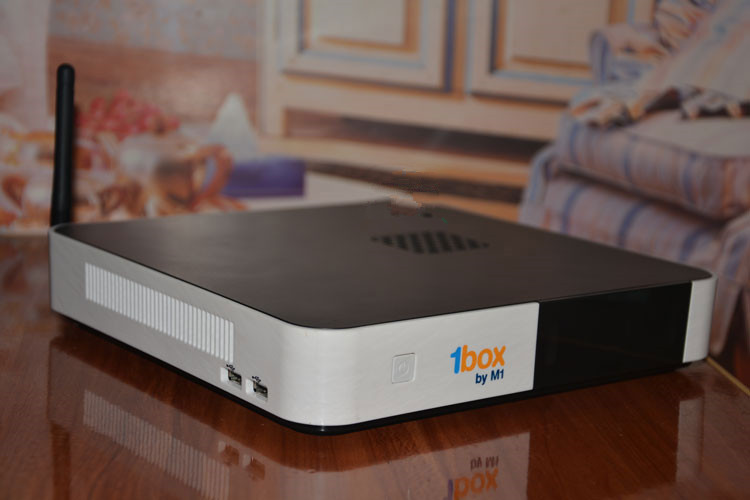 Four threads N330 mini HTPC living room PC network printing Bluetooth printing small host(China (Mainland))