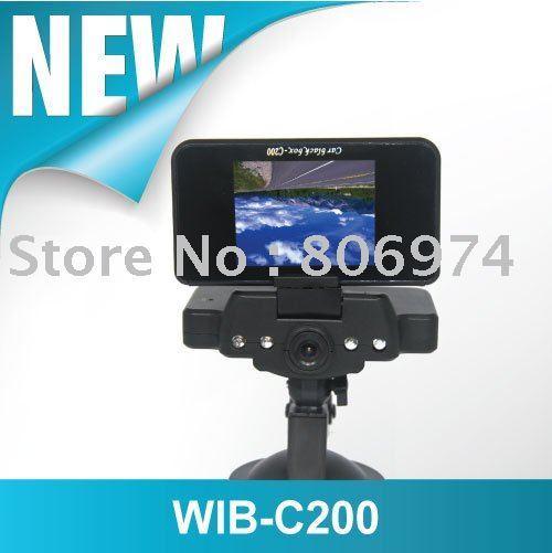 Best Popular USB HD Mini DV Car Camera Video Cam DVR Driving Recorder Machine with Micro SD Card C200