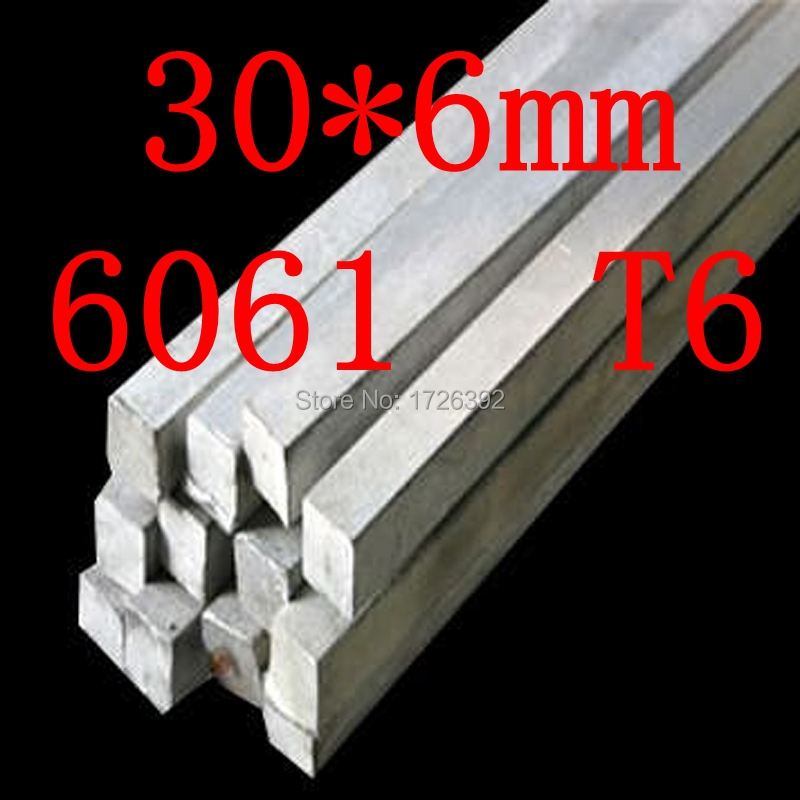 Width 25mm,Thickness 5mm 6061 T6 Al ALUMINIUM FLAT BAR - 25mm x 5mm 1 meter LONG<br><br>Aliexpress