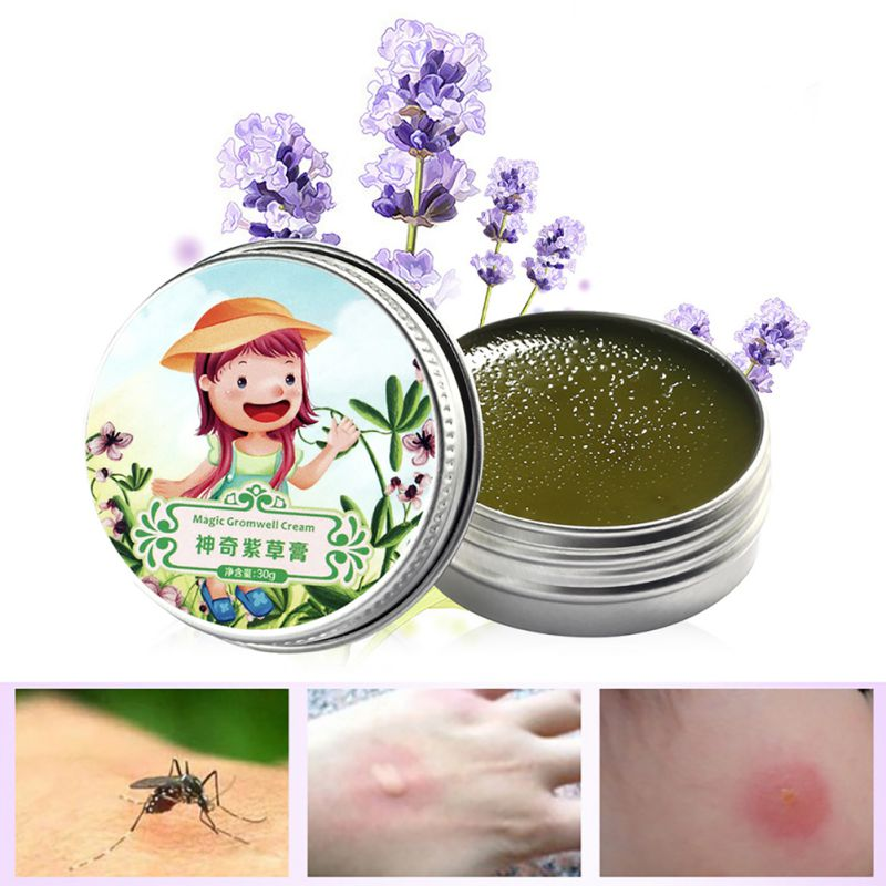 AFY Body Cream Skin Care Magical Baby Lithospermum Comfrey Gromwell Ointment Baby Anti-itch Cream Mosquito Bites Anti Allergy J2