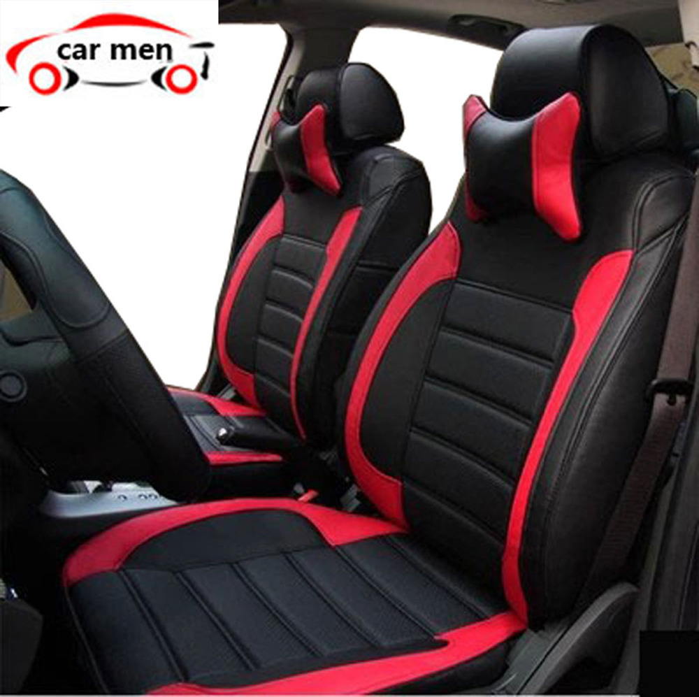 Custom Fit Seat Covers For 2015 Honda Civic