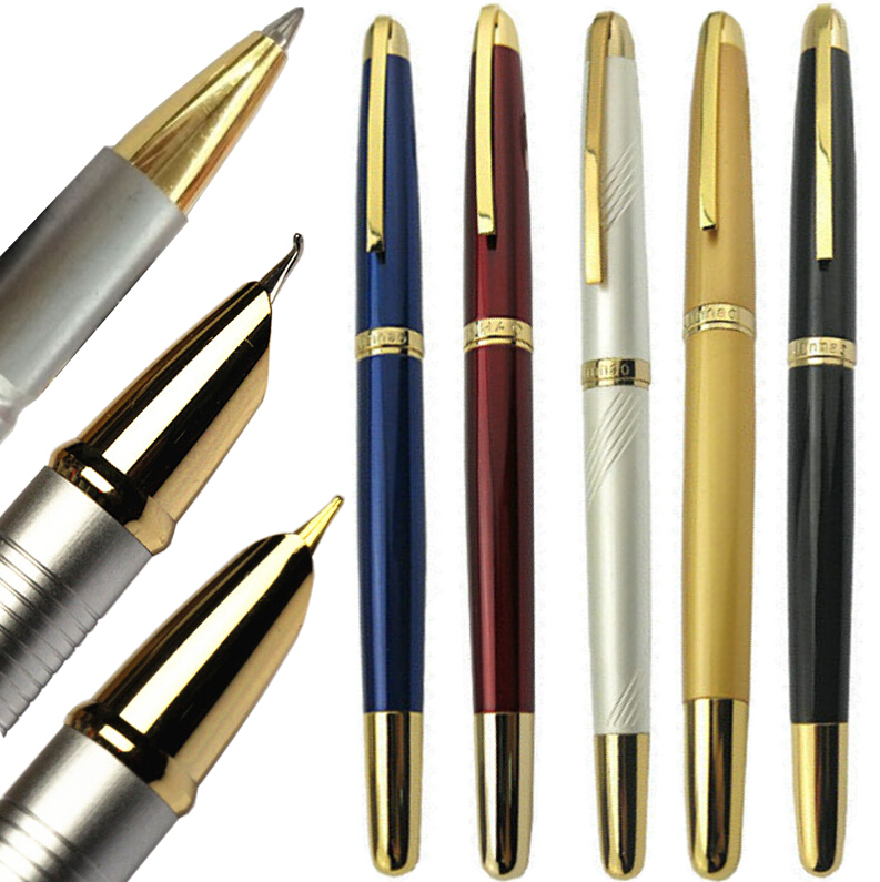 Fountain Pen Or RollerBall pen 24 pcs/lot jinhao 602 standard pen executive stationery set  Free FREE EXPRESS SHIPPING <br><br>Aliexpress