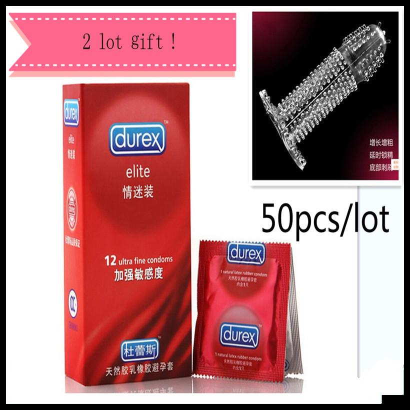 Презервативы Big brand 50