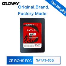 Gloway SSD 60 ГБ 240 ГБ 120 ГБ SSD твердотельные диски 6 ГБ/сек. 2.5 » твердотельный диск внутренних SATA III MLC 60 120 240 ГБ
