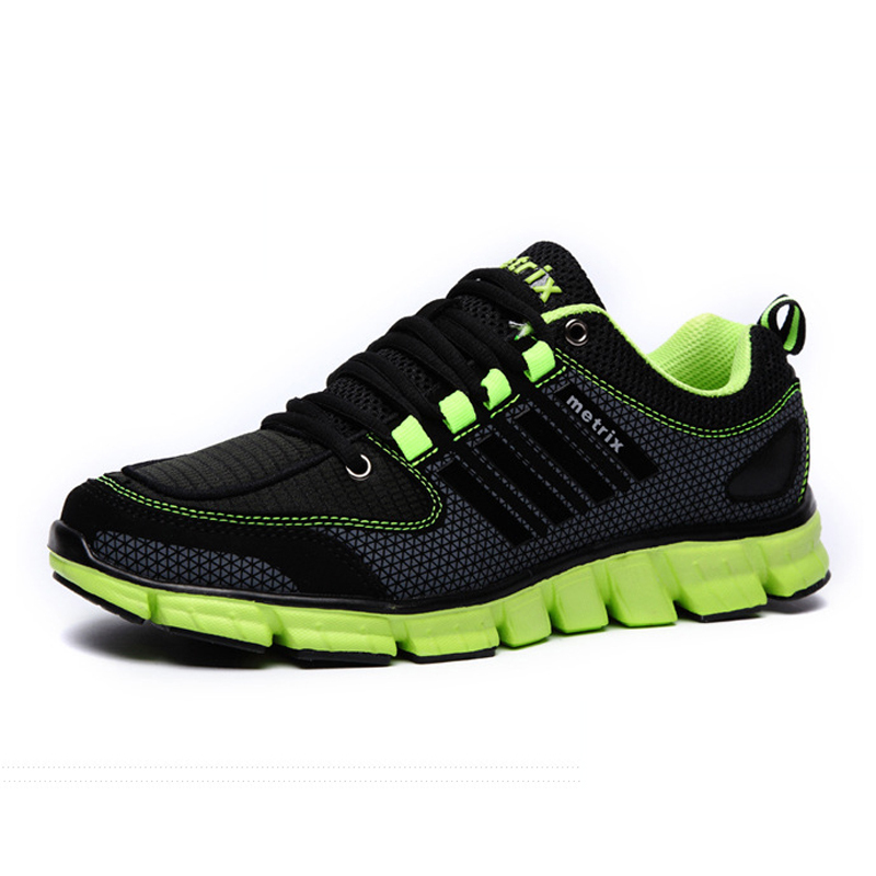 2015 New Metrix Plus Size Men Running Shoes Sneaker Brand Originals Shoes Breathable Casual Sport Shoes Mens Sneakers(China (Mainland))