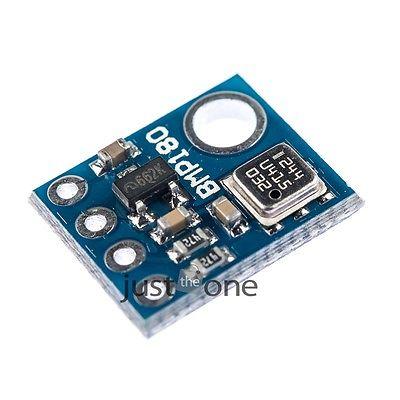BMP180 Replace BMP085 Digital Barometric Pressure Sensor Board Module For Arduino 51(China (Mainland))