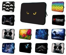 "Free Shipping Neoprene Pouch Cover Bag For 7"" Google Nexus 7.7 7.9 8 8.1 Inch Android Tablet Sleeve Cases For Apple Ipad Mini(China (Mainland))"