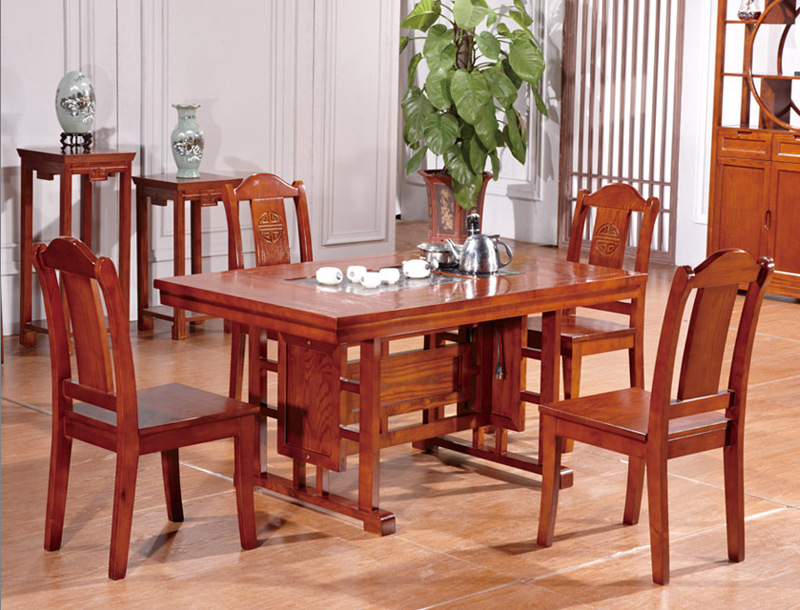 newest wholesale china classic style dining room sets