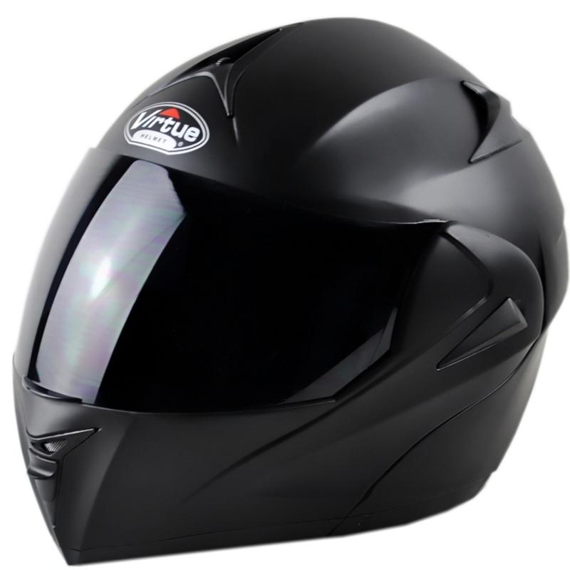 Casco capacete casque moto Flip Up Racing helmet Modular Dual lens Motorcycle Helmet Everybody Affordable full face Safe helmet(China (Mainland))