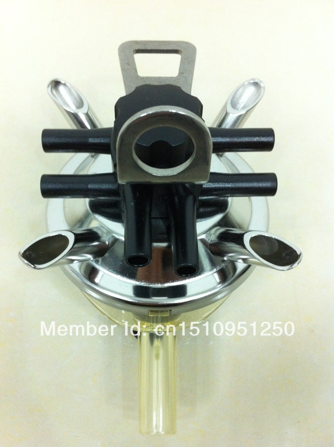 Cow Milking Claw 300CC Unit - Agro Milker China store