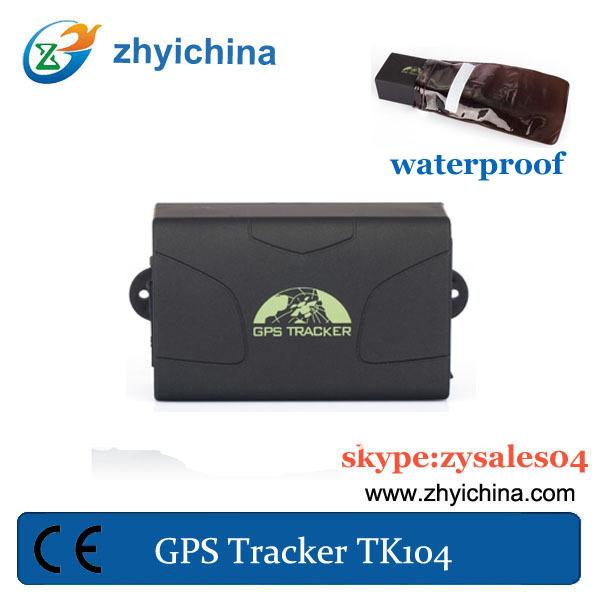 rastreador gps tracker tk104 with online platfrom www.gpstrackerxyz.com<br><br>Aliexpress