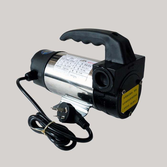 low pressure electric fuel pump 24v dc diesel fuel pump made in china(China (Mainland))