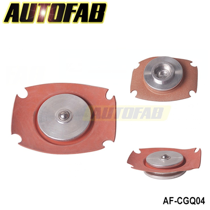 Autofab diaphragm for fuel pressure regulator fpr af cgq04 for What is fpr rating