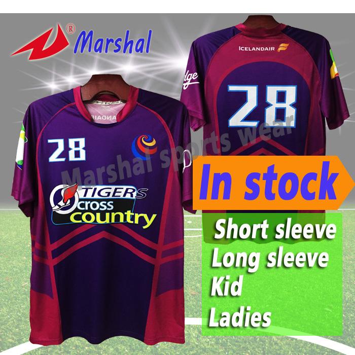 2016 New subliamtion design 100% grade original soccer jersey from thailand(China (Mainland))