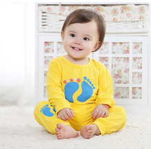 Baby clothing set casual baby boy clothes hot children clothing casual sport tops pants boys set