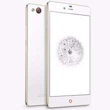 Original ZTE Nubia Z9 Mini 4G LTE Android 5 0 Lollipop Cell Phone Snapdragon Octa Core