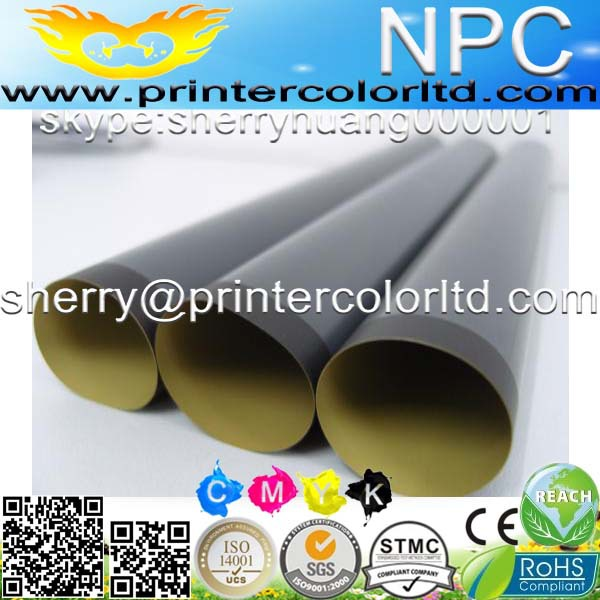 New 1 X Fuser Film Sleeve for HP Laserjet 4100 Grade A WITH GREASE RG5-5068(China (Mainland))
