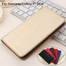 Buy Wallet Style Cover Case Samsung Galaxy J7 2016 Leather Flip Cover Samsung Galaxy J7 2016 J710 Mobile Phone bag for $5.59 in AliExpress store