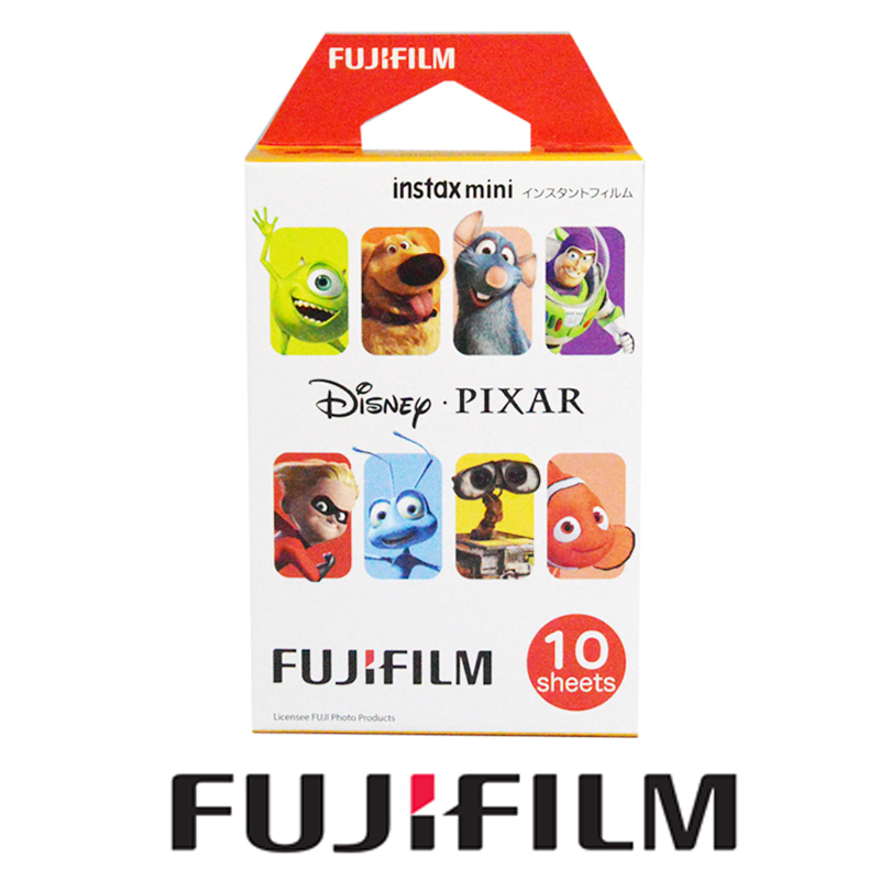 fujifilm fuji instax mini 8 films pixar film paper photo 10 sheets for fujifim mini 8 7 7s 70 25