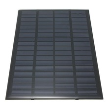 Buy Promotion 100PCS/Lot 2.5W 18V Solar Cell Polycrystalline Solar Panel DIY 12V Solar Battery Charger Broad Compatibility 194*120MM for $421.00 in AliExpress store