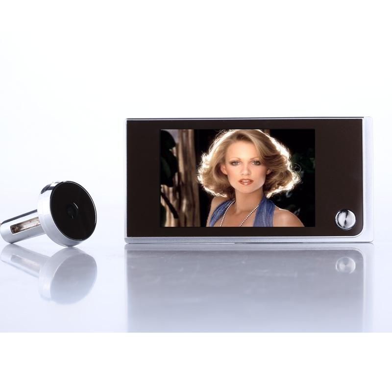 smart home door bell camera TF card video/photo - SUNFOR store