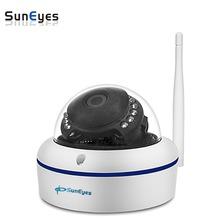 Buy SunEyes SP-V702W/V1802W/V1802SW Wireless HD Wifi Dome IP Camera 720P 1080P Optional for $41.19 in AliExpress store