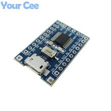 Buy 10 pcs ARM STM8 Development Board Minimum System Board STM8S103F3P6 Module Arduino for $9.50 in AliExpress store