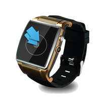 Watches HiWatch Bluetooth Smart watches IPS screen 1.55 inch 240×240 Support SIM Card TF Card Camera