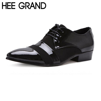 2015 hot sale men men flats,fashion good quality PU leather dress shoes,lace up round toe leisure shoes for men XMP079