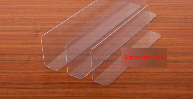 Гаджет  Plastic L shape commodities divider fixture shelf merchandise guard strip accessories None Строительство и Недвижимость